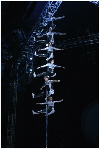 "<h4 style=""margin:0px 0px 5px 0px;""> Melbourne season 2006 - Circus Oz</h4><br />Price: $1,250 <span style=""color:#aaa"">