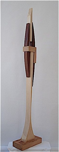 "<h4 style=""margin:0px 0px 5px 0px;"">Robert Hawkins - Somewhere between Jazz and Blues</h4>Medium: Spruce Rosewood & Copper<br />Price: $4,500 <span style=""color:#aaa"">