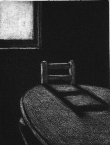 "<h4 style=""margin:0px 0px 5px 0px"">Night Music II</h4>Medium: Etching<br />Price: $440 