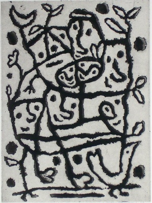 "<h4 style=""margin:0px 0px 5px 0px;"">...the way</h4>Medium: Etching<br />Price: $1,500 <span style=""color:#aaa"">