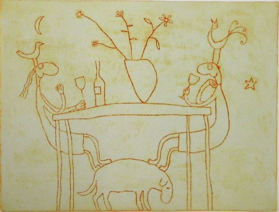 "<h4 style=""margin:0px 0px 5px 0px;"">The table</h4>Medium: Engraving<br />Price: Currently Unavailable <span style=""color:#aaa"">