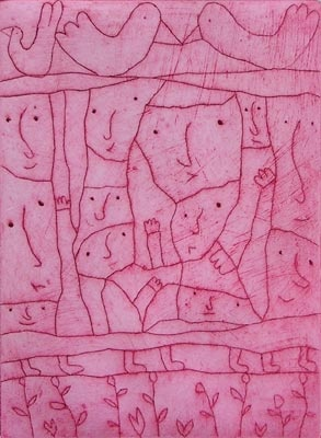 "<h4 style=""margin:0px 0px 5px 0px;"">all shall be well...</h4>Medium: Etching<br />Price: $1,250 <span style=""color:#aaa"">