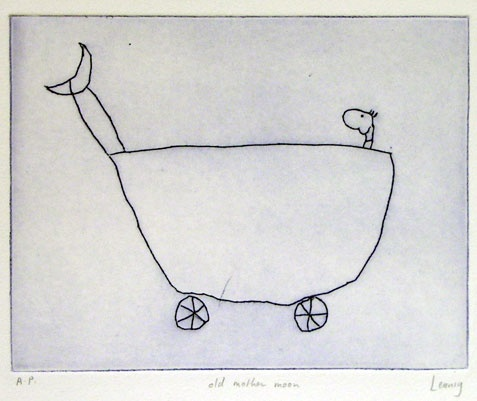 Michael Leunig Drawings Send Ecard