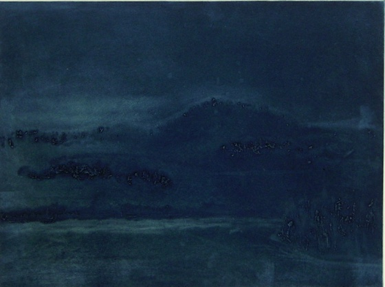 "<h4 style=""margin:0px 0px 5px 0px"">Take a Deep Breath</h4>Medium: Etching/Collagraph<br />Price: $360 