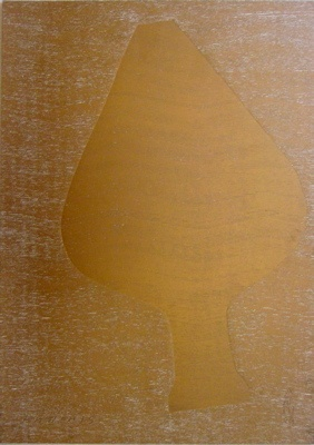 "<h4 style=""margin:0px 0px 5px 0px"">Andonis</h4>Medium: Woodblock<br />Price: $550 