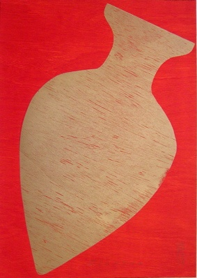 "<h4 style=""margin:0px 0px 5px 0px"">Elektra</h4>Medium: Woodblock<br />Price: $550 