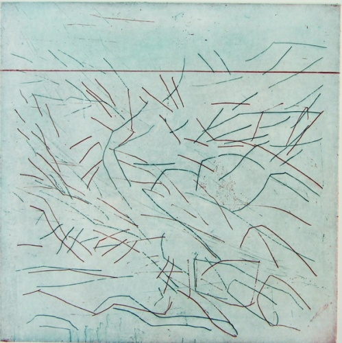 "<h4 style=""margin:0px 0px 5px 0px"">Freycinet 3</h4>Medium: Etching<br />Price: $550 