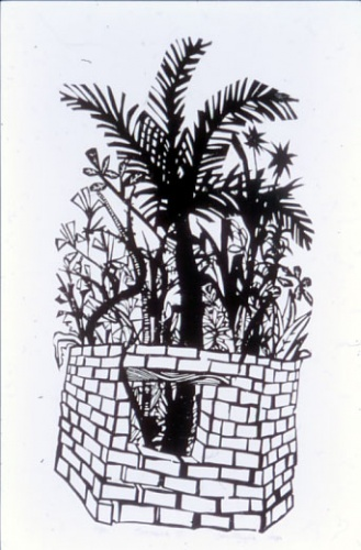 "<h4 style=""margin:0px 0px 5px 0px"">Enclosure II</h4>Medium: Woodcut<br />Price: $500 