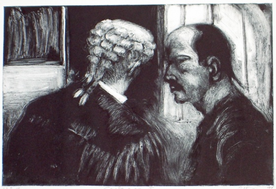 "<h4 style=""margin:0px 0px 5px 0px;"">Conference I</h4>Medium: Monoprint<br />Price: $715 <span style=""color:#aaa"">