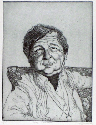 "<h4 style=""margin:0px 0px 5px 0px"">Les Tanner</h4>Medium: Etching<br />Price: $440 