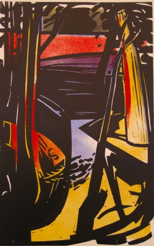 "<h4 style=""margin:0px 0px 5px 0px;"">Wareek 3</h4>Medium: Woodcut<br />Price: $800 <span style=""color:#aaa"">