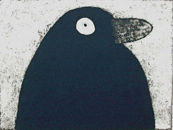 "<h4 style=""margin:0px 0px 5px 0px;"">Blackbird</h4>Medium: Etching<br />Price: $350 <span style=""color:#aaa"">