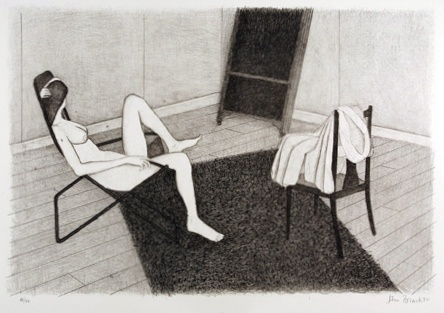 "Nude 3<br /><br />Medium: Lithograph<br />Price: Currently Unavailable<br /><a href=""Artwork-Brack-Nude3-1199.htm"">View full artwork details</a>"