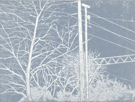 "<h4 style=""margin:0px 0px 5px 0px"">Overhead</h4>Medium: Etching<br />Price: $450 
