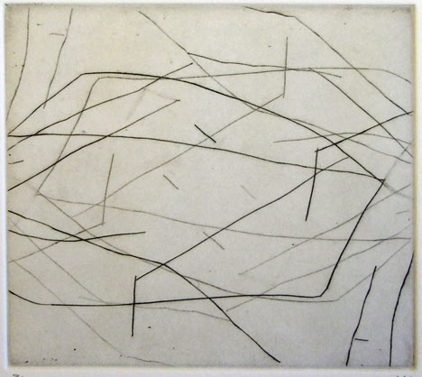 "Via 2<br /><br />Medium: Drypoint<br />Price: $260<br /><a href=""Artwork-Gunnell-Via2-1102.htm"">View full artwork details</a>"
