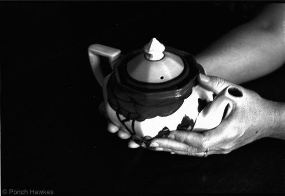 "<h4 style=""margin:0px 0px 5px 0px"">(B) Her Aunts gift</h4>Medium: silver gelatin print<br />Price: $700 
