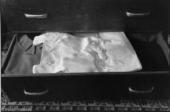"<h4 style=""margin:0px 0px 5px 0px"">(B) The nightdress never worn</h4>Medium: silver gelatin print<br />Price: $700 