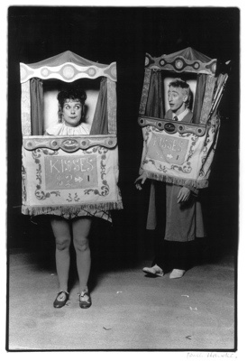 "<h4 style=""margin:0px 0px 5px 0px"">(H) Kissing Booths</h4>Medium: Photograph<br />Price: $600 