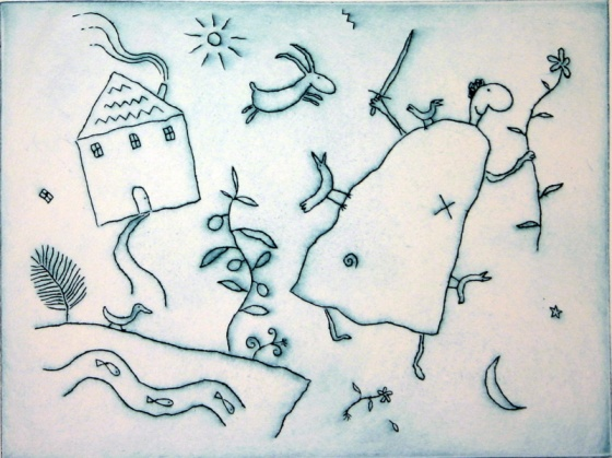 "<h4 style=""margin:0px 0px 5px 0px"">The bold moment</h4>Medium: Engraving on particle board<br />Price: Currently Unavailable 