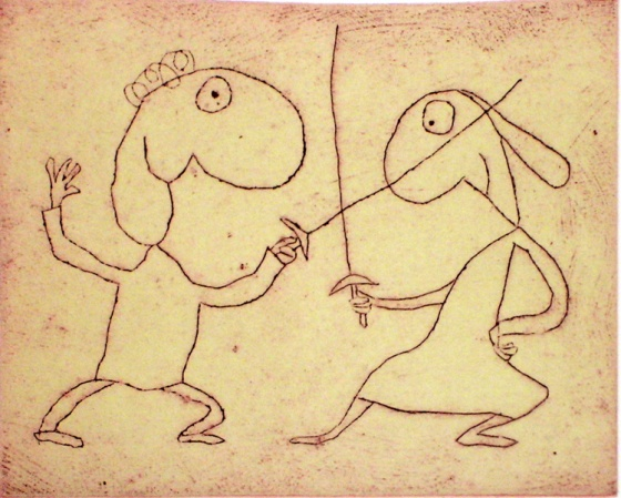 "<h4 style=""margin:0px 0px 5px 0px;"">The good match</h4>Medium: Etching<br />Price: Currently Unavailable <span style=""color:#aaa"">