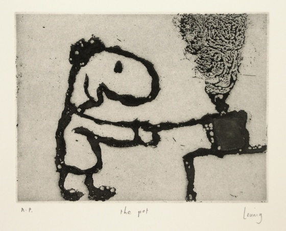 "<h4 style=""margin:0px 0px 5px 0px"">The pot</h4>Medium: Etching<br />Price: $950 