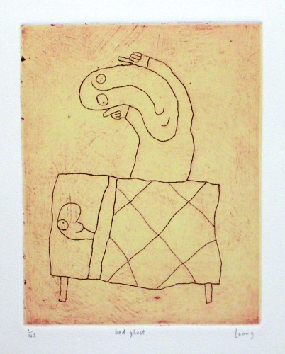 "<h4 style=""margin:0px 0px 5px 0px;"">bed ghost</h4>Medium: Engraving<br />Price: $950 <span style=""color:#aaa"">