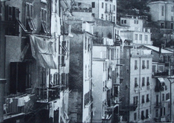 "<h4 style=""margin:0px 0px 5px 0px"">Cinque Terre</h4>Medium: Photopolymer Gravure<br />Price: $110 