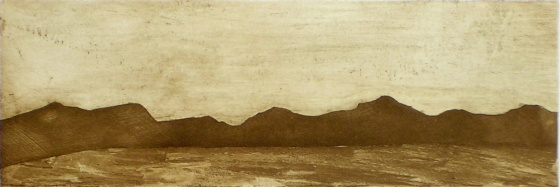 "<h4 style=""margin:0px 0px 5px 0px"">Hillscape II</h4>Medium: Etching<br />Price: $150 