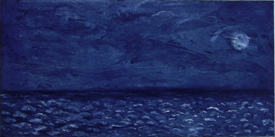 "<h4 style=""margin:0px 0px 5px 0px"">The Vast Night</h4>Medium: Etching<br />Price: $440 