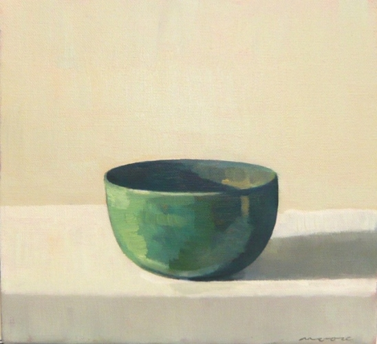 "<h4 style=""margin:0px 0px 5px 0px;"">Cambodian Bowl 1</h4>Medium: Oil on linen framed<br />Price: $1,800 <span style=""color:#aaa"">