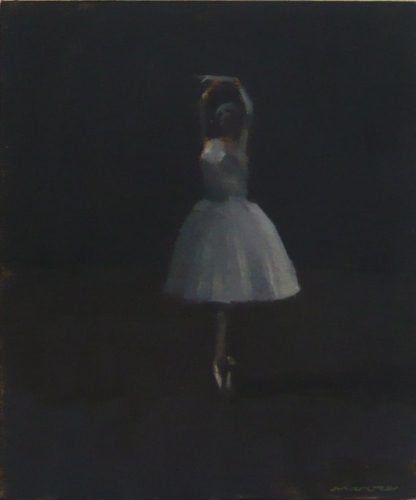 "<h4 style=""margin:0px 0px 5px 0px"">Dancer 2 by David Moore</h4>Medium: Oil on board<br />Price: Sold<span class=""helptip"" style=""color:#ff0000;"" title=""This artwork been sold""><img src=""/images/reddot1.gif"" border=""0"" height=""10"" /></span> 