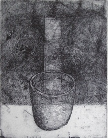 "<h4 style=""margin:0px 0px 5px 0px"">The gardeners measure I</h4>Medium: Etching<br />Price: $260 