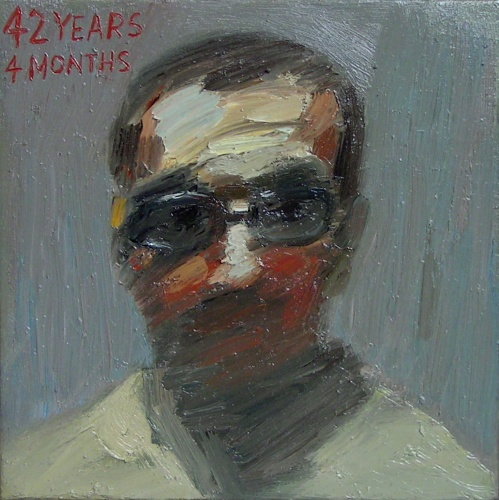 "<h4 style=""margin:0px 0px 5px 0px;"">42 years, 4 months</h4>Medium: Oil on canvas<br />Price: Sold <span style=""color:#aaa"">