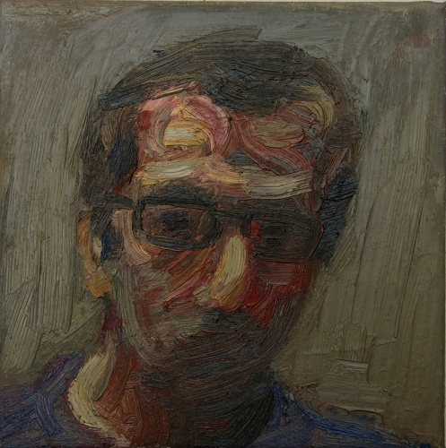 "<h4 style=""margin:0px 0px 5px 0px;"">42 years, 6 months</h4>Medium: Oil on canvas<br />Price: Sold <span style=""color:#aaa"">