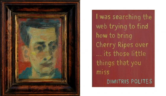 "<h4 style=""margin:0px 0px 5px 0px;"">Dimitris Polites</h4>Medium: Oil on canvas<br />Price: Sold <span style=""color:#aaa"">