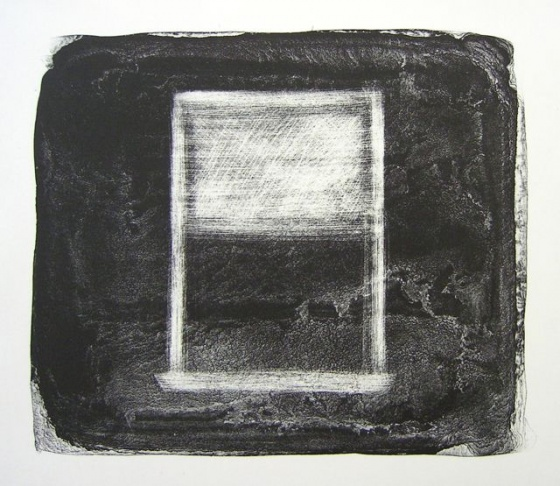 "<h4 style=""margin:0px 0px 5px 0px"">Poem 4 by Jim Pavlidis</h4>Medium: Lithograph<br />Price: $550 
