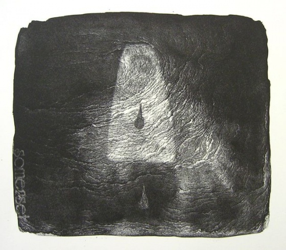 "<h4 style=""margin:0px 0px 5px 0px"">Poem 9 by Jim Pavlidis</h4>Medium: Lithograph<br />Price: $550 