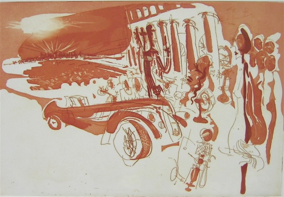 "<h4 style=""margin:0px 0px 5px 0px"">The Great Gatsby</h4>Medium: Etching and drypoint<br />Price: $550 
