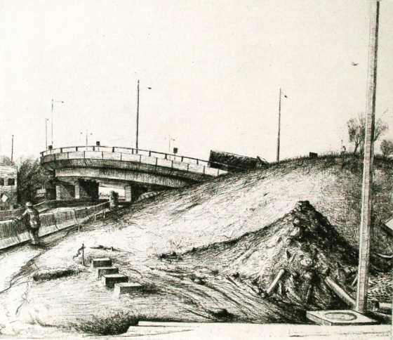 "<h4 style=""margin:0px 0px 5px 0px;"">Sturt St. Site</h4>Medium: Etching<br />Price: $550 <span style=""color:#aaa"">