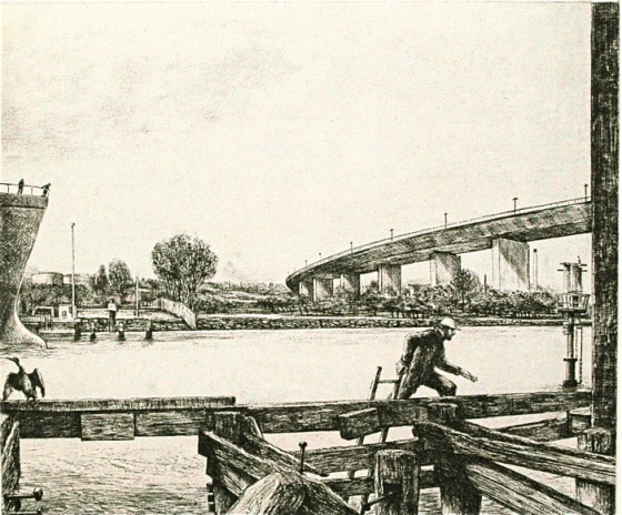 "<h4 style=""margin:0px 0px 5px 0px"">Westgate</h4>Medium: Etching<br />Price: $625 
