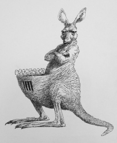 "<h4 style=""margin:0px 0px 5px 0px;"">Aussie compassion</h4>Medium: Ink<br />Price: Sold <span style=""color:#aaa"">