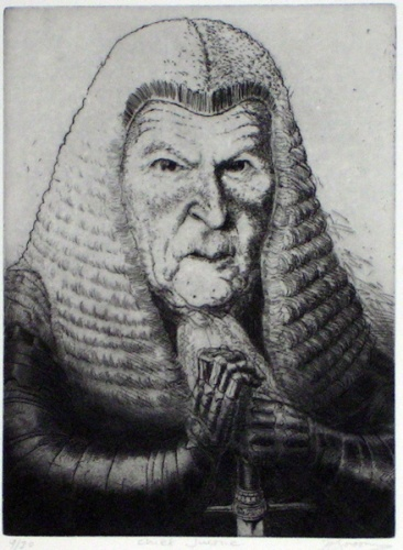"<h4 style=""margin:0px 0px 5px 0px"">Chief Justice</h4>Medium: Etching<br />Price: $440 
