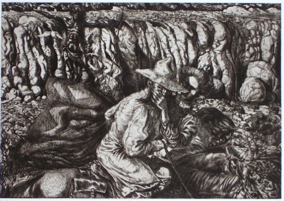 "<h4 style=""margin:0px 0px 5px 0px"">Explorer</h4>Medium: Etching<br />Price: $440 