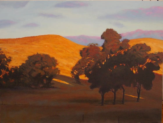 "<h4 style=""margin:0px 0px 5px 0px"">Lancefield #5</h4>Medium: Acrylic on canvas<br />Price: Sold 
