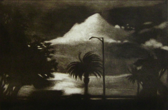 "<h4 style=""margin:0px 0px 5px 0px"">St Kilda II</h4>Medium: Etching<br />Price: $400 