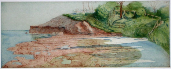"<h4 style=""margin:0px 0px 5px 0px"">Table Rock</h4>Medium: Etching<br />Price: $500 