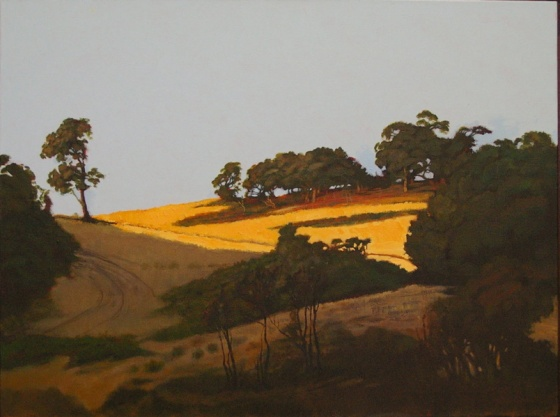 "<h4 style=""margin:0px 0px 5px 0px"">Lancefield #7 by John Spooner</h4>Medium: Acrylic on canvas<br />Price: $3,200 