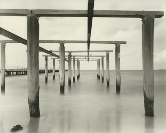 "Albert Park<br /><br />Medium: Silver Gelatin Contact Print Pinhole Camera<br />Price: $800<br /><a href=""Artwork-Tatnall-AlbertPark-3095.htm"">View full artwork details</a>"