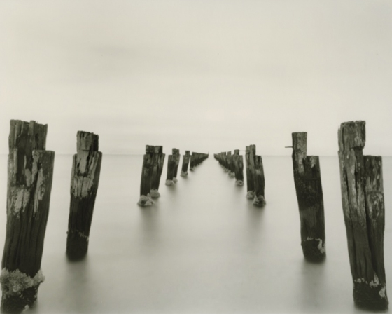 "Clifton Springs<br /><br />Medium: Contemporary Pinhole TeSilver Gelatin Contact Print Pinhole Camerachnique<br />Price: $800<br /><a href=""Artwork-Tatnall-CliftonSprings-3096.htm"">View full artwork details</a>"