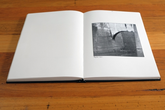"Rubicon Book, detail<br /><br />Medium: Silver Gelatin Prints x 43<br />Price: $ Price On Application<br /><a href=""Artwork-Tatnall-RubiconBookdetail-3115.htm"">View full artwork details</a>"